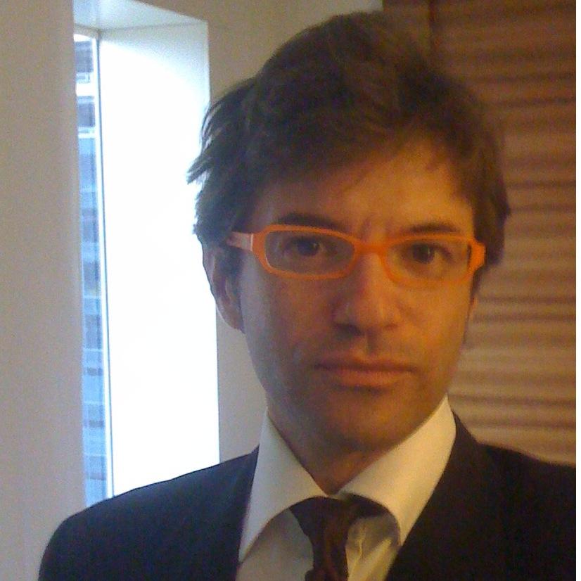 Federico Rampa
