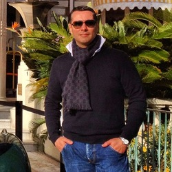 Frank Baldi