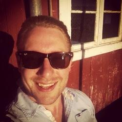 Fredrik Westberg