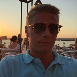 Fredrik Kristmansson