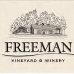 Freeman Vineyard & Winery