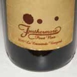Furthermore Pinot Noir