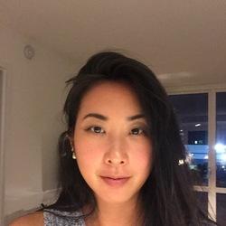 Geraldine Chung