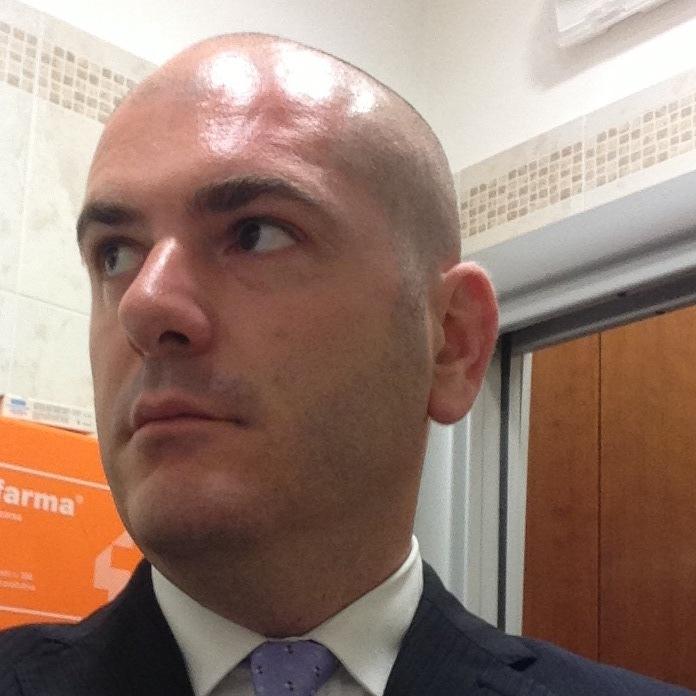 Gian Piero Savina