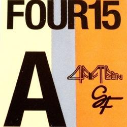 Fourfifteen