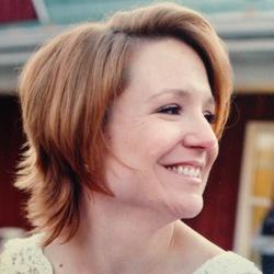 Gina Glover