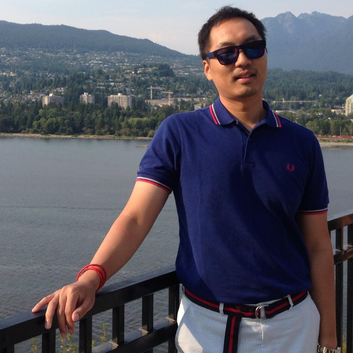 Gio Hwang