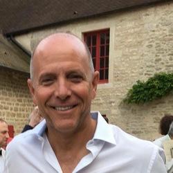 Greg Gregory