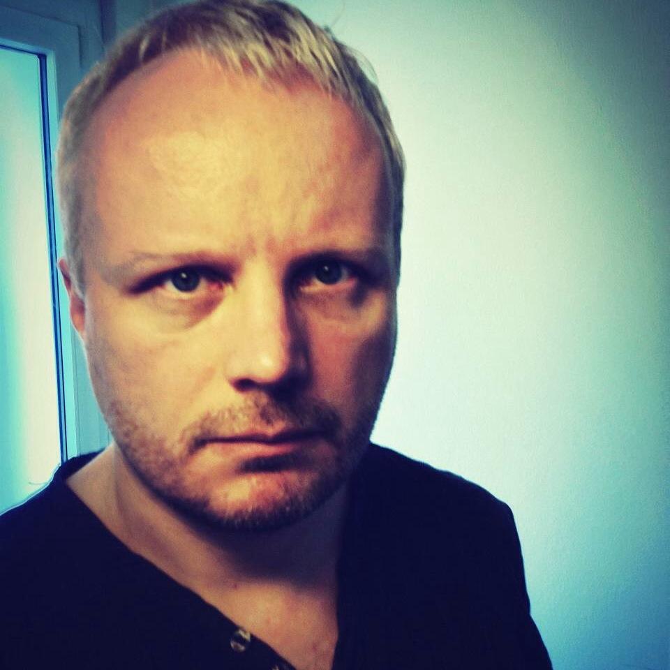 Henning von Vogelsang