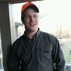 Hunter Merritt
