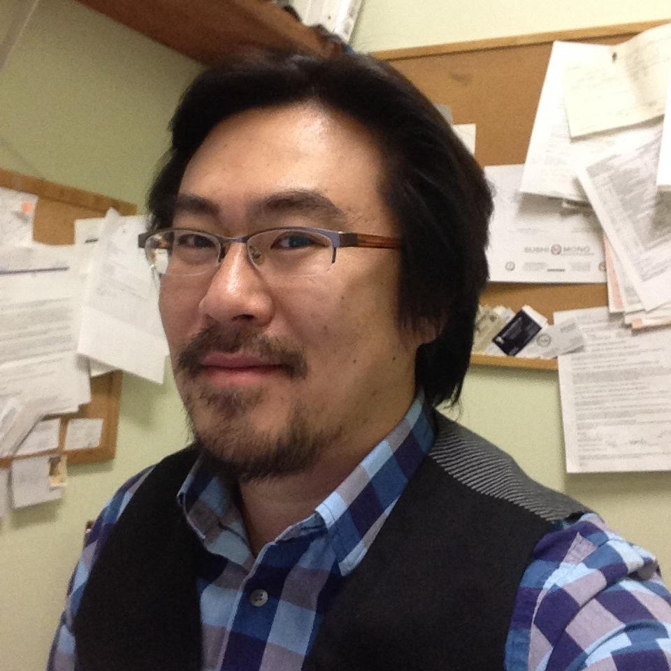 Hyoji Jang