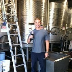 Ian Fenwick - Hourglass Wine Co