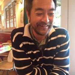 Ichiro Kawachi