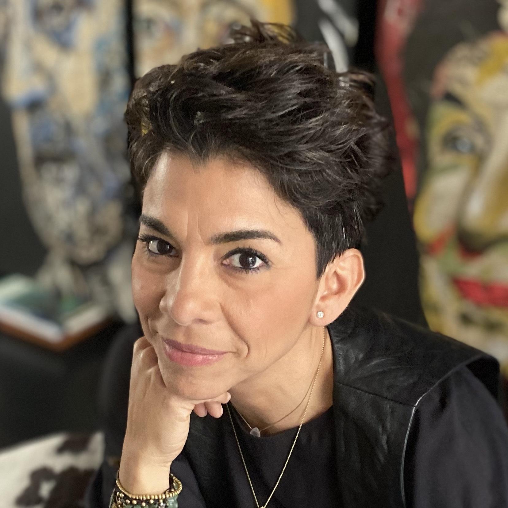 Ileana Mariotto