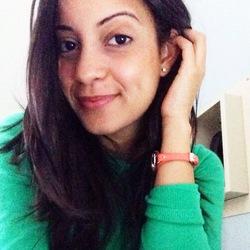 Jaclyn Reyes