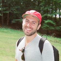Jacob Pastrovich