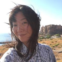 Jacqueline Yoon