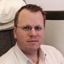 Jason MacLean