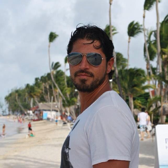 Javier Cubo