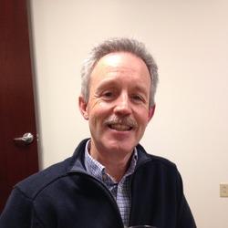 Jeff Mastin