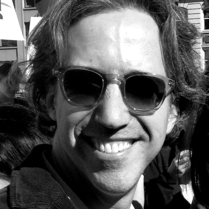 Jeff Meisel