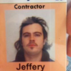 Jeff Tegg