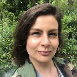 Jenna LaSpina