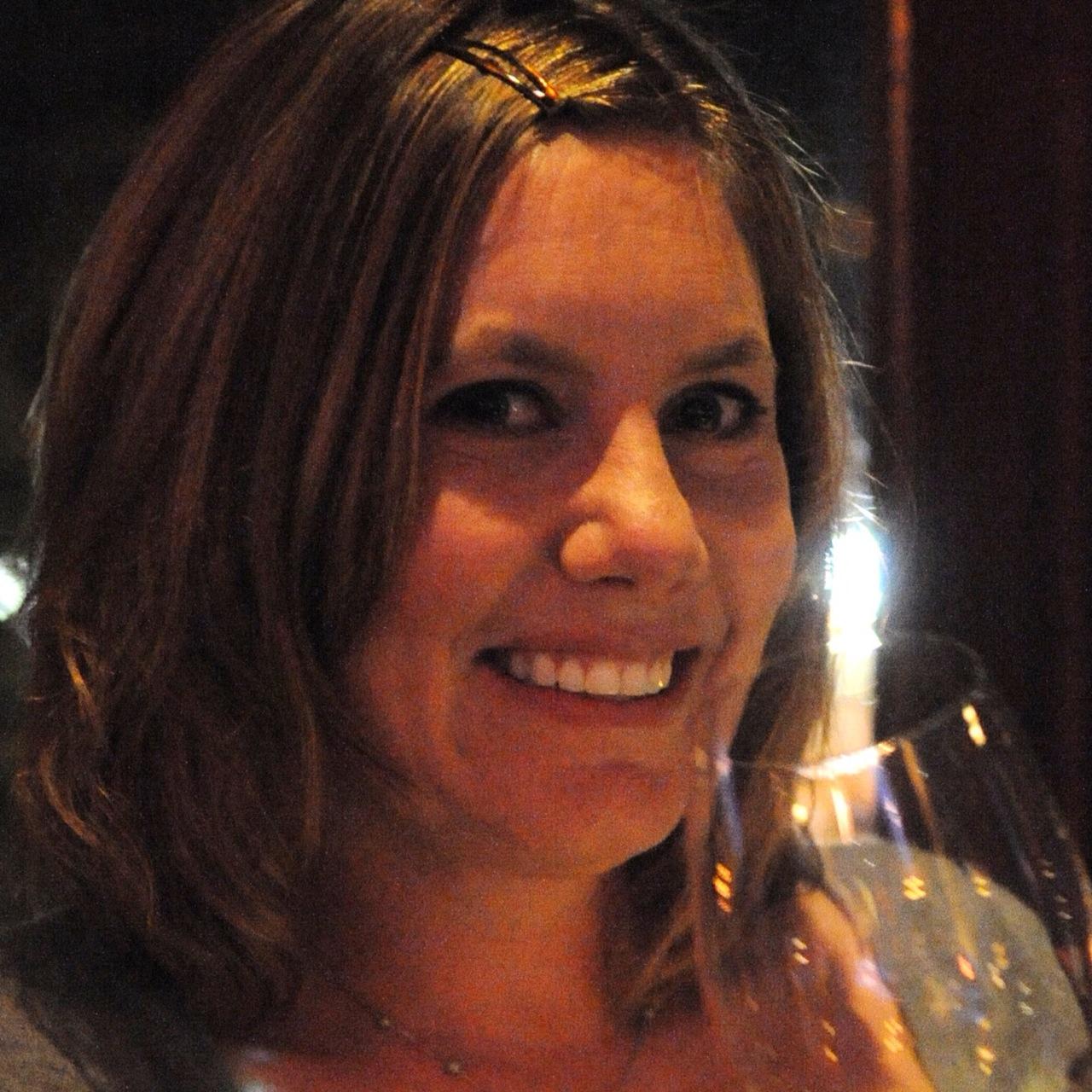 Jessica Larios