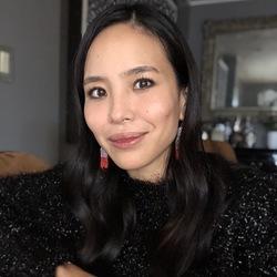 Jessica Dang