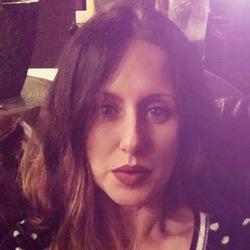 Joanna Bray