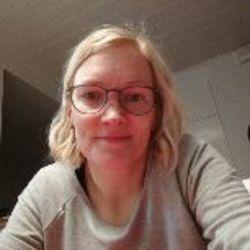 Johanna Matinmikko