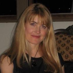 Jolene Geil