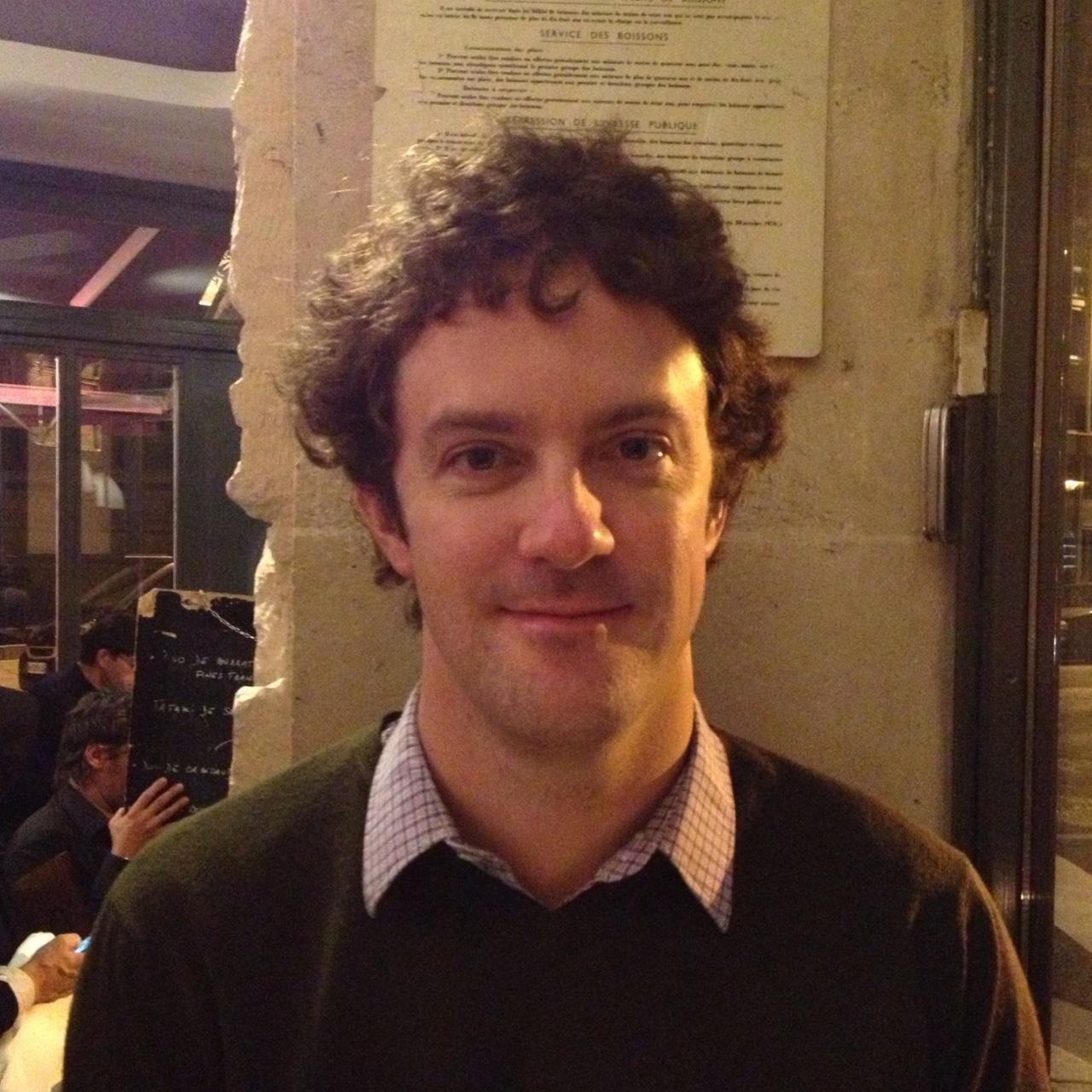 Jon Maxwell