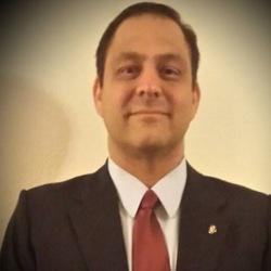 Jorge Adame