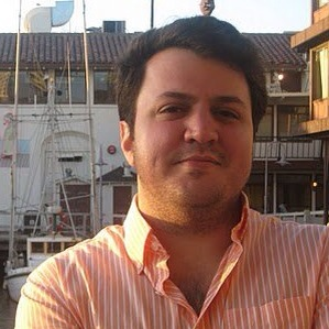 Jose Merino