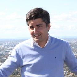Jose Miguel De La Corte