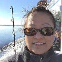 Julie Kang