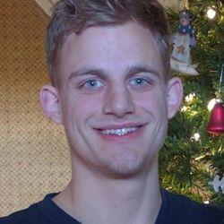 Justin Staub