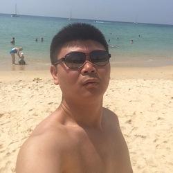 Karl Zhao