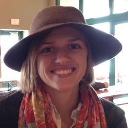 Kate Huber