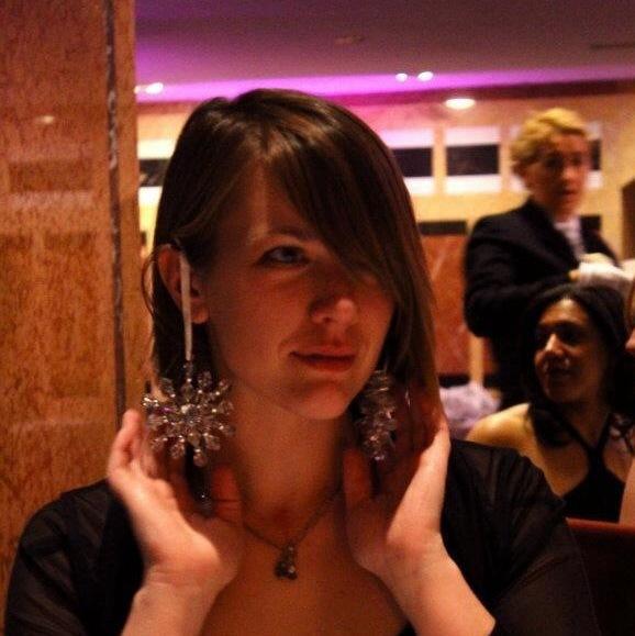 Katie Dolph