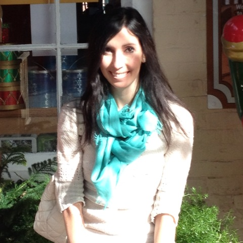 Kelly Feliciano