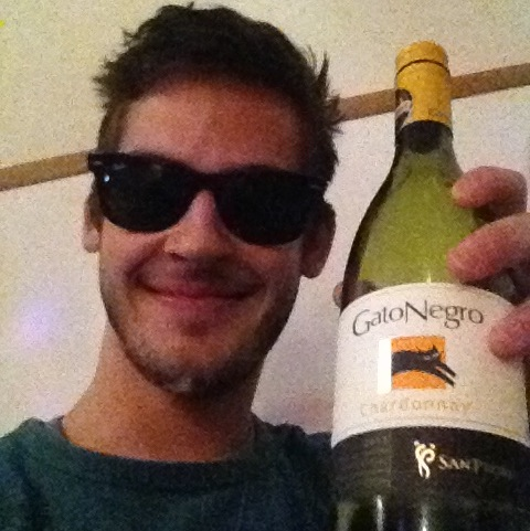 King Of Chardonnay