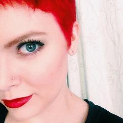 Kirsten Tucker