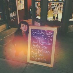 Kristie Tacey
