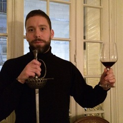 Kristofer Ekström