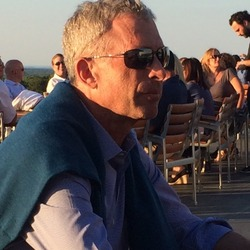 Larry Scheinfeld