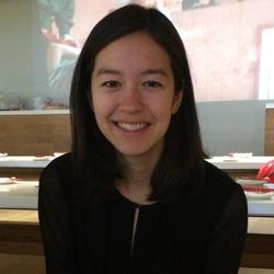 Lauren Okada