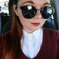 Lauren Grogan