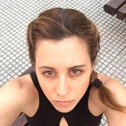 Lauren Ream